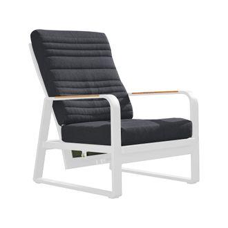 Montana verstelbare loungestoel