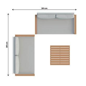 Soho Loungeset